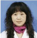 四川省人民医院电子科技大学附属教授卢漫照片