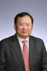 光大金融租赁总裁潘明忠