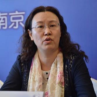 南京市妇幼保健院主任医师沈嵘照片