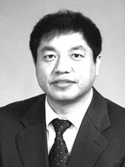 中国医学科学院肿瘤医院副院长蔡建强照片