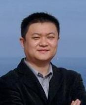 郑州千味央厨食品有限公司总经理秦鹏照片