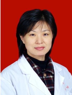 中南大学医学遗传学国家重点实验室主任邬玲仟照片