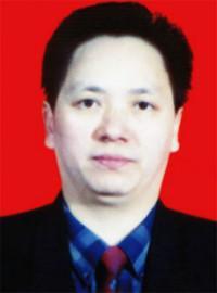 四川大学医学遗传学研究所所长丁显平照片