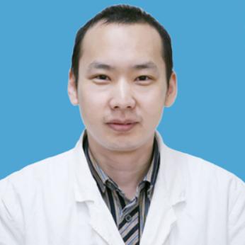 河南省神经介入学组秘书普通青年医生白卫星