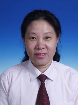 河北医科大学第四医院主任医师刘荷一照片