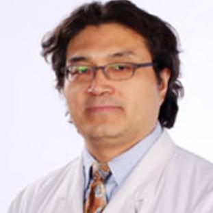首都医科大学宣武医院副主任医师张鹏照片