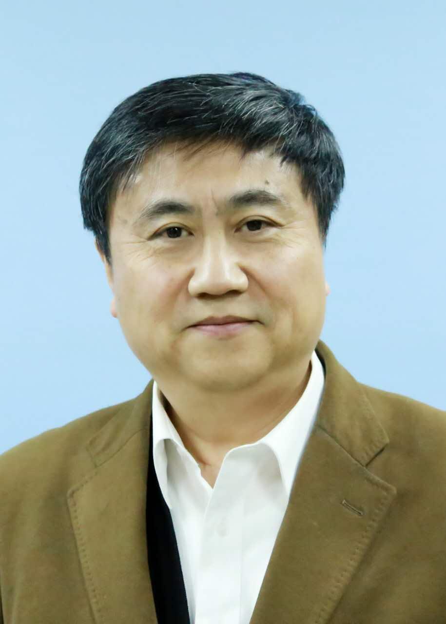 浙江大学生物医学工程与仪器科学学院院长李劲松照片
