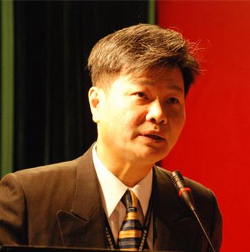 台湾永龄健康基金会执行长尹汇文照片