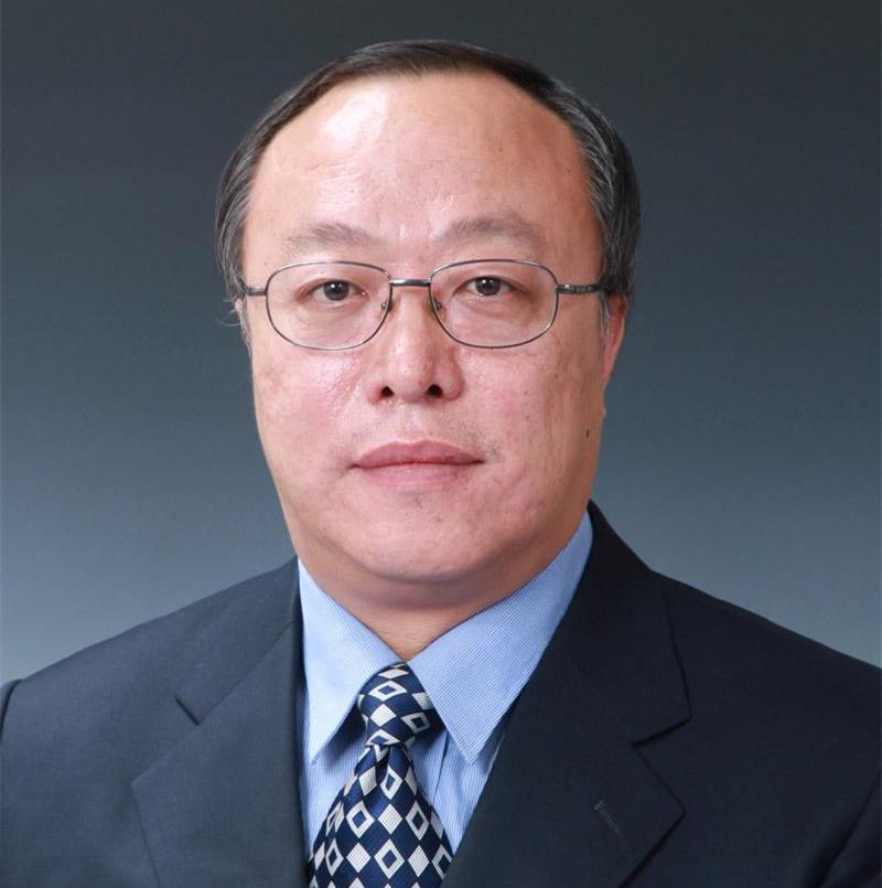 电子商务交易技术国家工程实验室主任柴跃廷照片