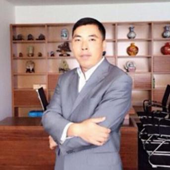 杭州感恩商务有限公司董事长唐生长照片