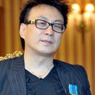 財富地產集團董事長王喆照片