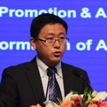 中国汽车技术研究中心标准所系能源室主任孟祥峰