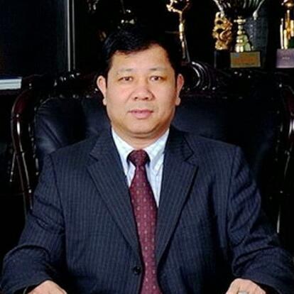 荣光集团有限公司董事长李荣光照片