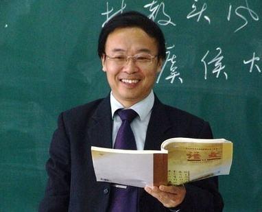 四川师范大学硕士生导师李镇西照片