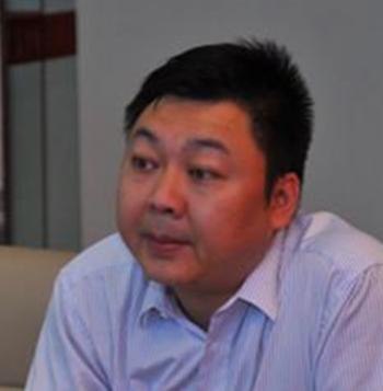 东莞市新能源汽车创新技术联盟秘书长占斯亮