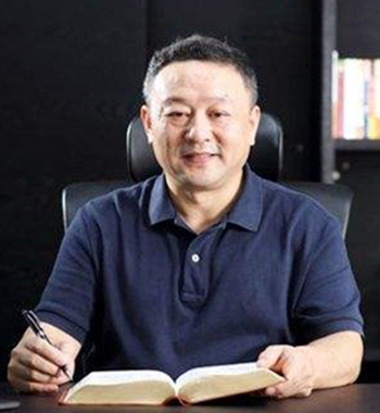 深圳市欣锐特科技有限公司总经理、博士吴壬华