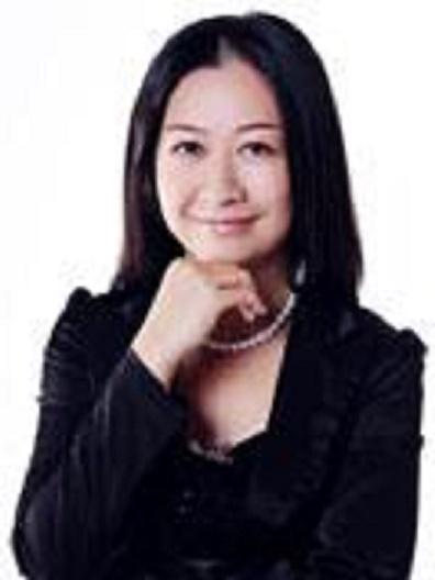 广州医药沙槐学院执行院长陈黛照片
