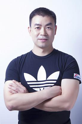 清波健身学院培训导师郭建华