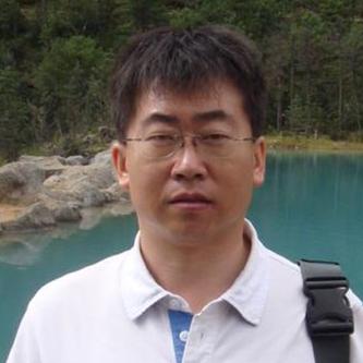 环信即时通讯云VP王明成照片