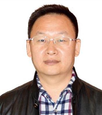 天图物流总裁吴泽友照片