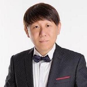 養車魔方(北京)科技有限公司創始人兼CEO戴晨照片