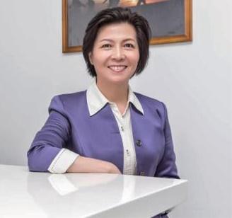 TCL副总裁许芳