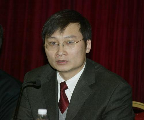 哈尔滨工业大学教授韩杰才