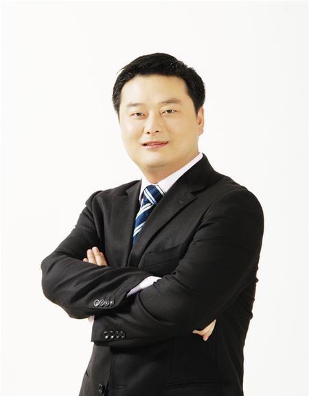 常州恐龙园股份有限公司常务副总裁田恩铭照片