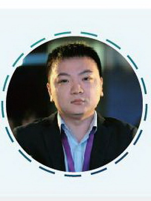 凤凰金融大数据副总裁  邢志峰