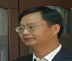 中国建筑科学研究院副总经理夏绪勇照片