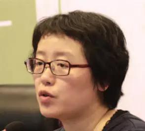 北京教育科学研究院早期教育研究所兼职教研员周菁