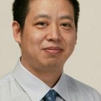 北京市建筑设计研究院有限公司副总工程师苗启松照片