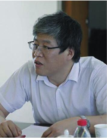 哈尔滨工业大学教授赵杰照片