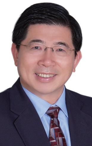 台湾大学讲座教授罗仁权照片