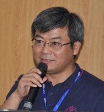湖南长城信息金融设备有限责任公司总经理李欣照片