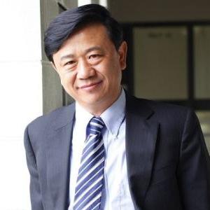 新加坡高性能计算研究院研究室主任 Gang Zhan照片