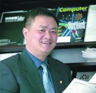 中国科学院院士梅宏