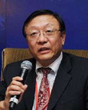 中国工程院院士柴洪峰