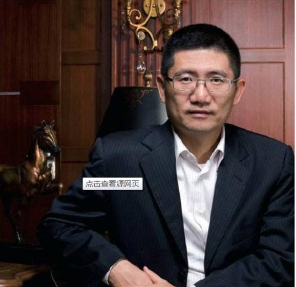 天津泰达科技投资股份有限公司投资总监张鹏