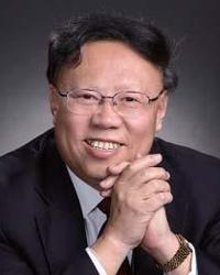 北京大学光华管理学院教授曹凤岐照片