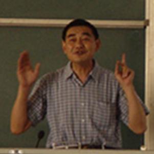 南京师范大学数学与计算机科学学院党委书记周兴和