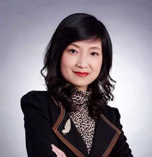 中国经济交流中心战略研究部副研究员张茉楠照片