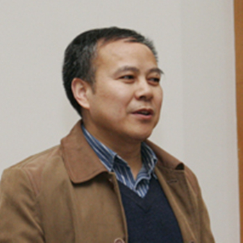 兰州大学数学与统计学院教授钟承奎照片