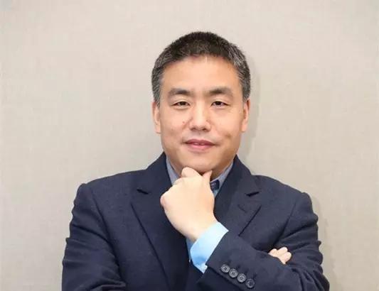 海达晨投资有限公司联合合伙人傅仲宏