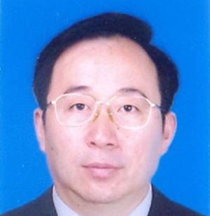 秦皇岛市人民政府副市长张锋照片