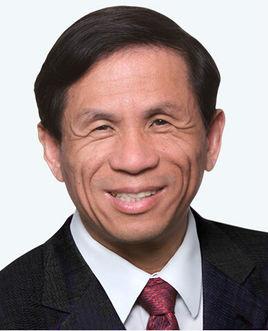 全经联金融联合体成员朱敏照片