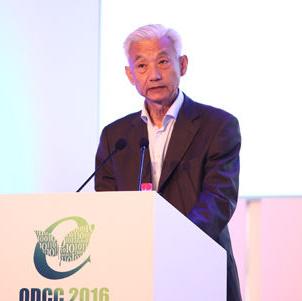 中国通信标准化协会秘书长杨泽民