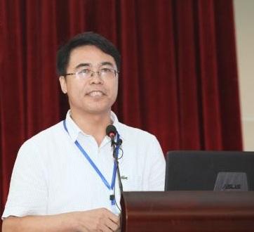 中国农业大学教授李季照片