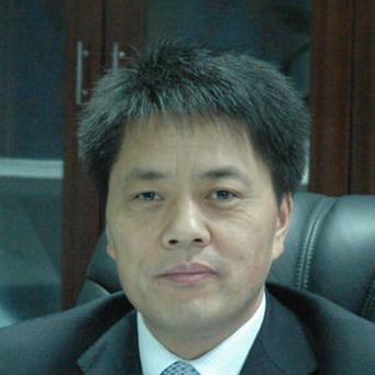 华北水利水电大学副校长王天泽照片