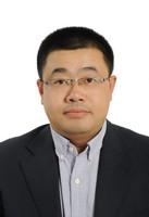 中国科学院遗传与发育生物学研究所农业资源研究中心研究员马林照片